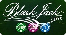 Lage inzet blackjack